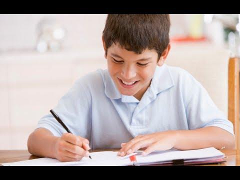 Homework Help Does Your Child Need Organizational Skills?