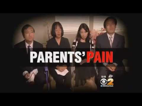 Parents Of Victims In Santa Barbara Shooting Rampage Speak Out