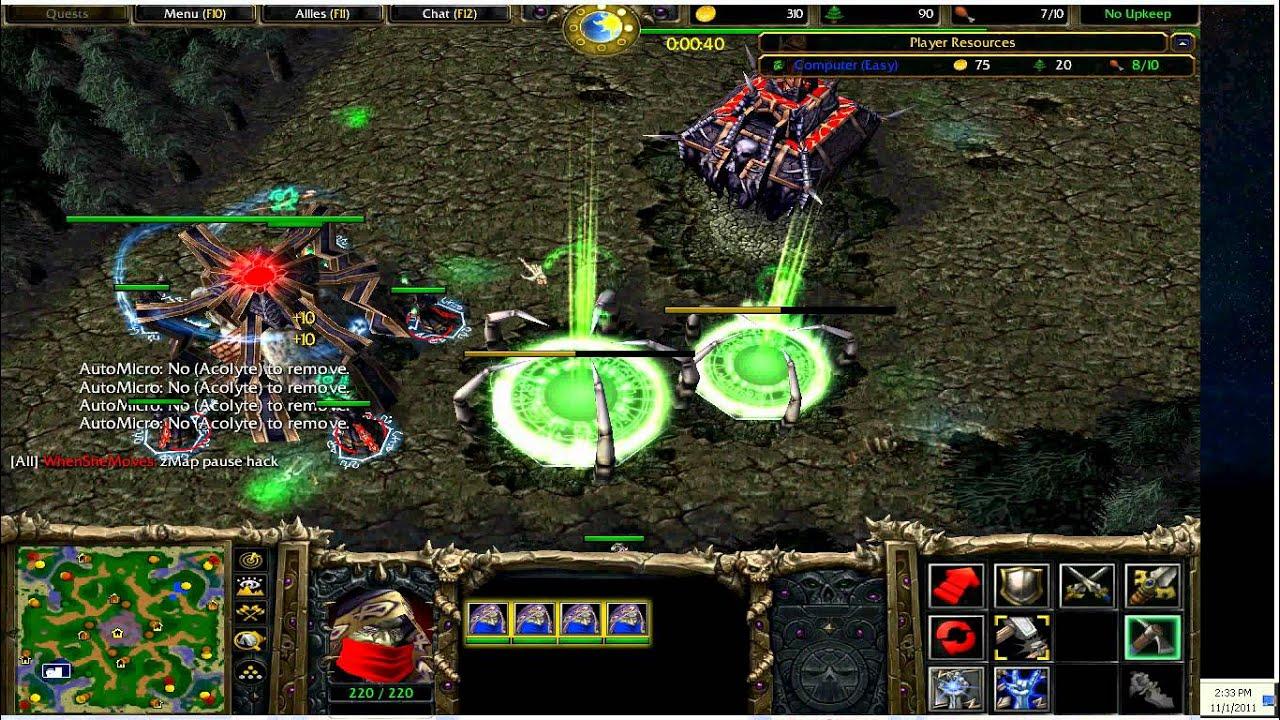 Blizzard patch warcraft 3 126 a