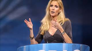 Ann Coulter Reacts to Midterm Election Results