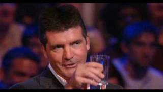 Britain's Got Talent Grand Final Winner 2008 (HQ Option
