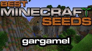 Best Minecraft Seeds : gargamel [Xbox 360 Edition]