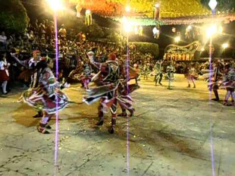 Dança Portuguesa Sonhos de Lisboa 2013 - Vitória do Mearim/MA