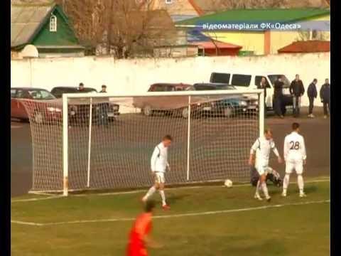 Одесса-Спорт ТВ. Выпуск №13 (56)_02.04.12