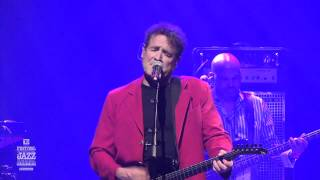 Johnny Clegg - Concert 2012