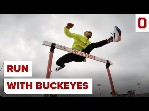 Run with Buckeyes