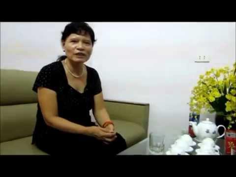 Khô âm đạo và tiền mãn kinh: 18 năm chịu đựng