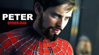 PETER - Spider-Man Trailer (Logan Style)