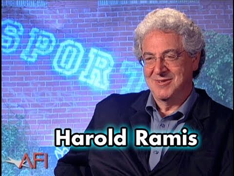Harold Ramis: CADDYSHACK Is A Marx Brothers Comedy