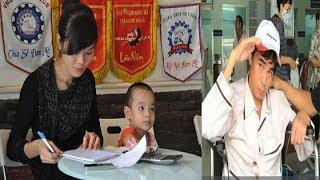 Diễn viên Nguyễn Hoàng: Ngày cuối đời nằm chờ vợ đợi con [Tin mới Người Nổi Tiếng]