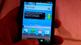 Straight Talk LG Optimus Quest Review