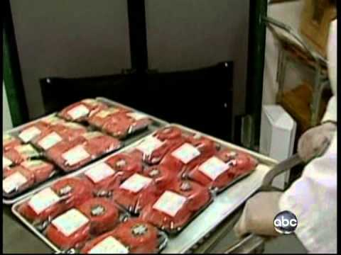 Pink Slime - What is REALLY in your Hamburger - ABCNews.com