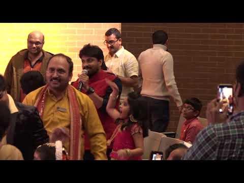 TAMA Sankranthi Sambharalu 2020 : Performances