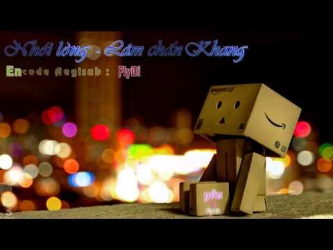 Nhói Lòng - Lâm chấn khang by Sp.TuanBi ( FlyBi)