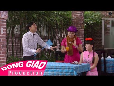 QUÁN LẠ 02 - Trấn Thành ft. Phương Dung ft. Kiều Linh_HD1080p