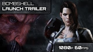Bombshell - Launch Trailer