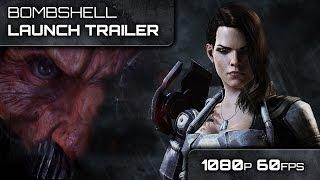 Bombshell - Megjelenés Trailer