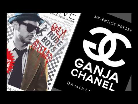 Entics - Vediamo come va - Ganja chanel