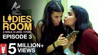 ladies room episode 3, Dingo & Khanna on Dicks, Dingo & Khanna comedy