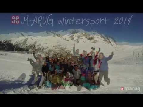 MARUG Wintersport 2014