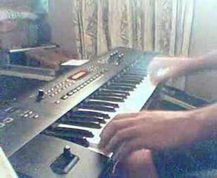 Chiquinho no teclado - Rendez vous Nº4 / Jump