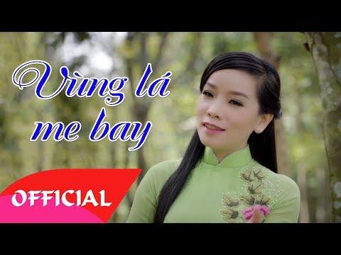 Vùng Lá Me Bay - Kim Hà | Nhạc Vàng Bolero 2017 [MV FULL HD]