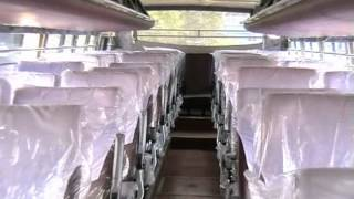 tenkasi new bus route.wmv