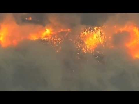 Arizona Wildfire  19 Firefighters Killed