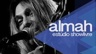 ALMAH - Video Of Acoustic Show For Brazilian TV