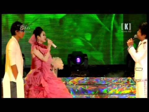 LiveShow Dao Phi Duong feat Thuy Trang voi ca khuc