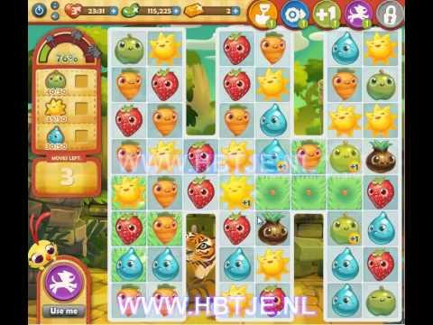 Farm Heroes Saga level 211