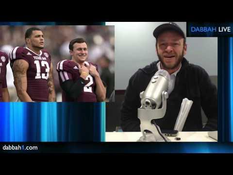 2 Minutes of Pure Nightly Sports Headlines - Dennis Rodman & Johnny Manziel