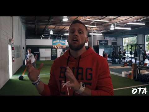 [Elite] Upper Body Baseball Training