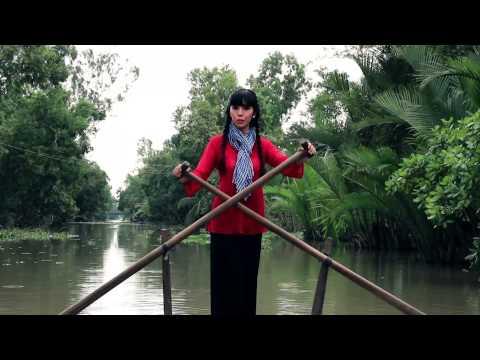 Nhịp Chèo Sông Hậu - Tuyết Trần [Official MV]
