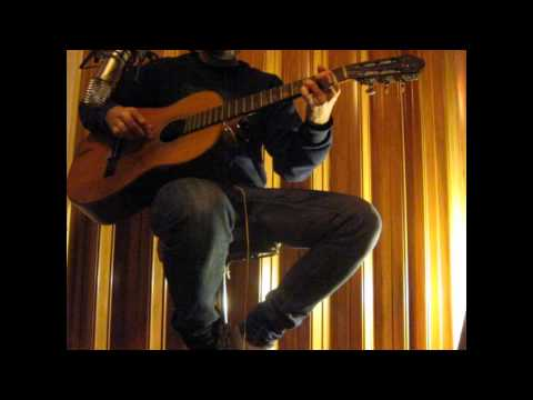 GUITARRA CLÁSICA - WISH YOU WERE HERE - NOTHING ELSE MATERS