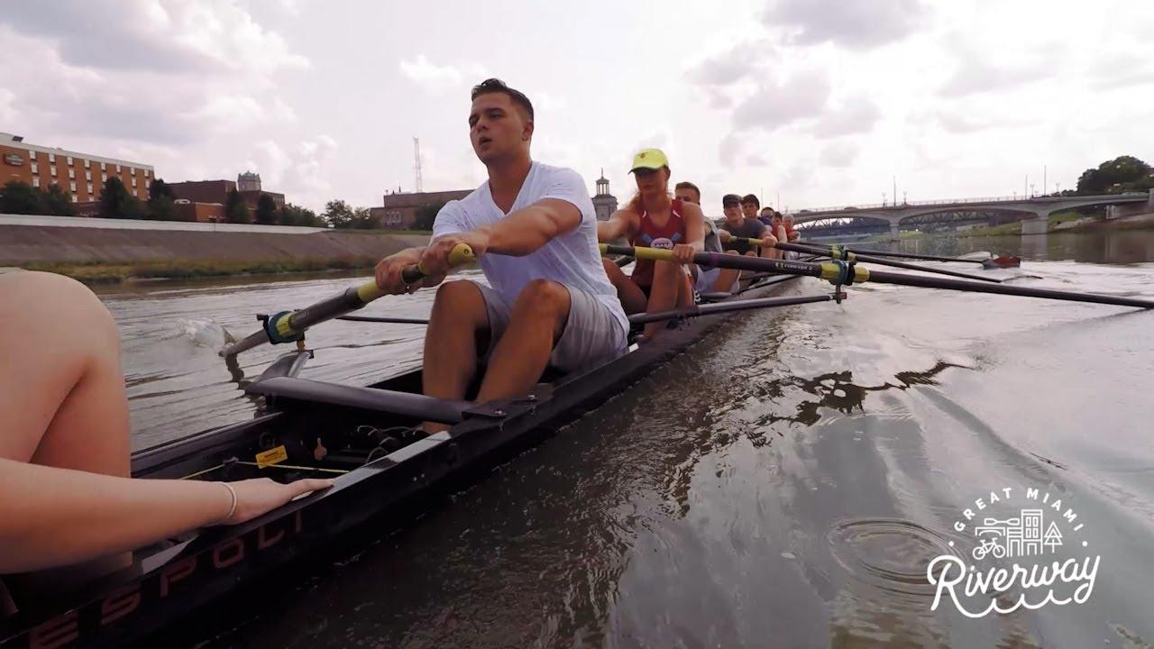 Featured Destination: Great Miami Riverway