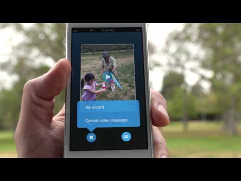 Howto & Style: How to use Skype Video Messaging: Capture and share every moment