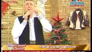 NELU BIŢÎNĂ LIVE Muzica Populara 2015