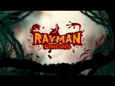 Le Yaourt du Crooner Geek : Rayman Origins Music - A Slappy-Happy Start (Feat. MissSchwarzy34)