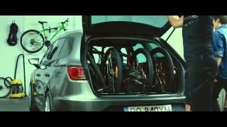 Nowy SEAT Leon ST - reklama TV