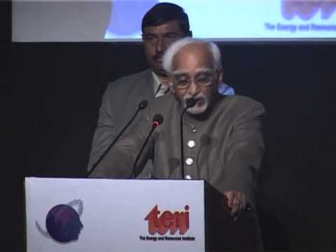 International Conference on Digital Libraries (ICDL) 2013: Inaugural address by Shri Hamid Ansari