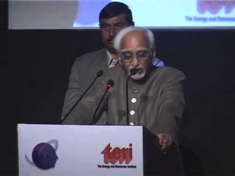 International Conference on Digital Libraries (ICDL) 2013: Inaugural address by Shri Hamid Ansari