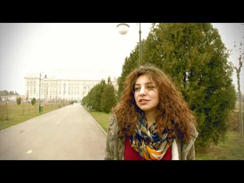 ACTOR Volunteering@Museum.Ro -Interview with Rima Galstyan Armenia