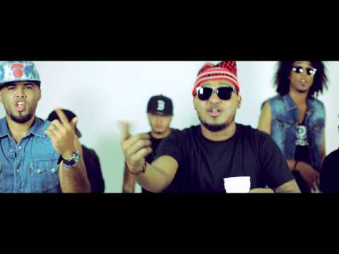El Batallon ft. Dk, LR - Vengan To (Prod Jeff Mkeyz) Video Oficial