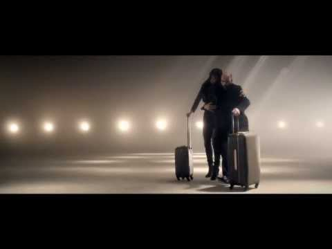 Louis Vuitton airport luggage dance performance - Fashion & Beauty TV
