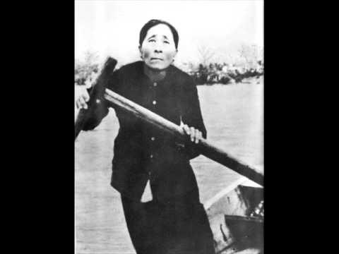 Mẹ Suốt - Nghệ sĩ Châu Loan