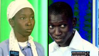 Lycée Maba Diakhou Ba  vs Nouveau Lycée de Louga