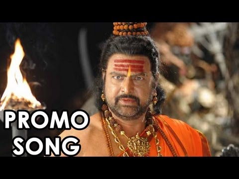 Jagadguru Adi Shankara Movie 30sec Promo 02