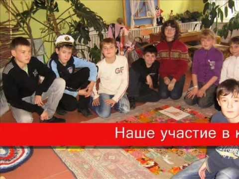 Волонтеры Североуральска