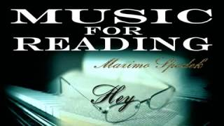 MUSIC FOR READING, ROMANTIC PIANO BALLADS SONGS, MUSIC